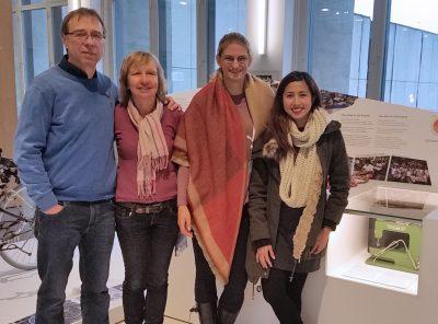January 4, 2016 Deutches Museum, Munich